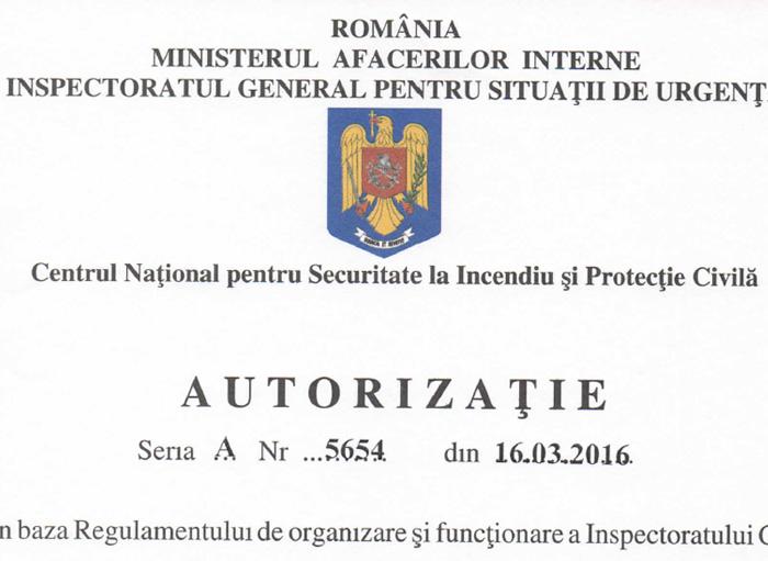 Licenta ISU20160716